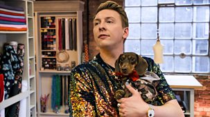 The Great British Sewing Bee - Series 5: Episode 4