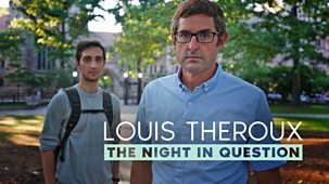 Louis Theroux - Louis Theroux: The Night In Question