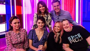 The One Show - 27/02/2019