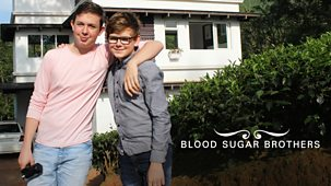 My Life - Series 10: 1. Blood Sugar Brothers