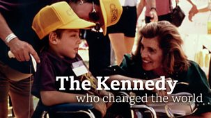 The Kennedy Who Changed The World - Episode 18-04-2019