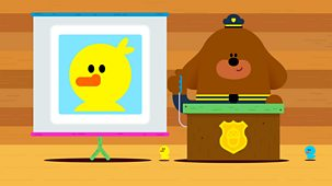 Hey Duggee - Series 3: 2. The Duck Badge