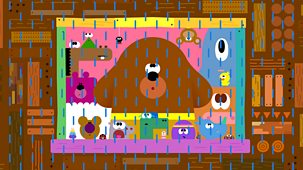 Hey Duggee - Series 3: 5. The Get Indoors Badge