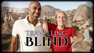 Travelling Blind - Episode 21-03-2019