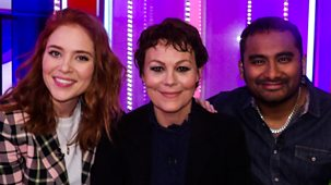 The One Show - 28/02/2019