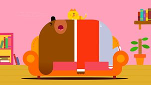 Hey Duggee - Series 3: 6. The Day Off Badge