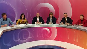 Question Time - 2019: 28/02/2019