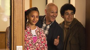 The Dumping Ground - Series 7: 11. 2 + 2 = 5