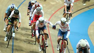 World Track Cycling Championships - 2019: 03/03/2019