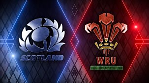 Six Nations Rugby - 2019: 9. Scotland V Wales