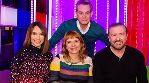 The One Show - 04/03/2019