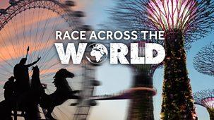 Race Across The World - Series 1: Episode 1