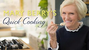 Mary Berry's Quick Cooking - Series 1: 1. Rome