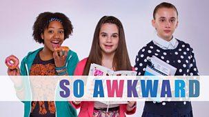 So Awkward - 1. Parentology