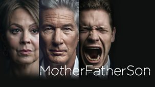 Motherfatherson - Series 1: Episode 1