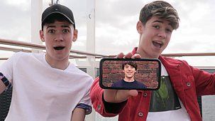 Max And Harvey: Fomo - Series 1: Episode 22