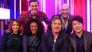 The One Show - 06/03/2019