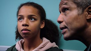 Holby City - Series 21: 11. A Simple Lie, Part 1