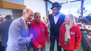 Bargain Hunt - Series 51: 19. Epsom/dorking 25