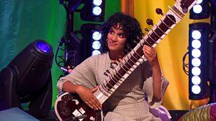 Yolanda's Band Jam - Series 1: 13. Jam #13: Superstar Sitar