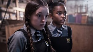 The Worst Witch - Series 3: 11. The Broomstick Uprising
