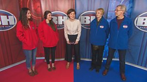 Bargain Hunt - Series 48: 11. Peterborough 32