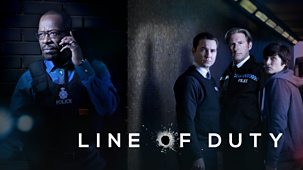 Line Of Duty - Series 1: Episode 1