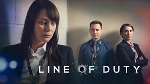 Line Of Duty - Series 2: Episode 1
