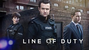 Line Of Duty - Series 3: Episode 1