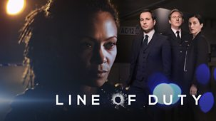 Line Of Duty - Series 4: Episode 1