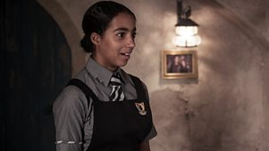 The Worst Witch - Series 3: 10. Finding Joy