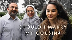 Should I Marry My Cousin? - Episode 19-03-2019