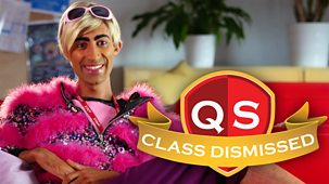 Class Dismissed - Series 4: 1. Welcome To Quayside