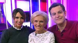 The One Show - 11/03/2019