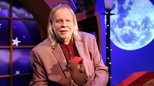 Cbeebies Bedtime Stories - 698. Rick Wakeman - But The Bear Came Back