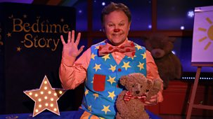 Cbeebies Bedtime Stories - 701. Mr Tumble - Susan Laughs