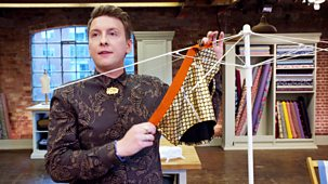 The Great British Sewing Bee - Series 5: Episode 6