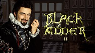 Blackadder - Blackadder Ii: 1. Bells
