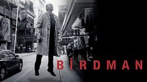 Birdman - Episode 15-03-2019