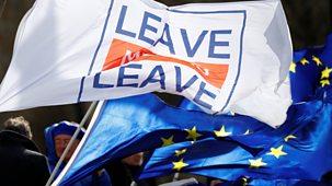 Bbc News Special - Brexit No-deal Vote - Part 2