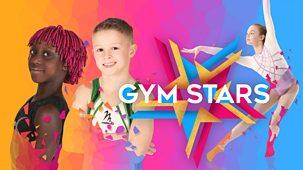 Gym Stars - Series 1: Episode 1
