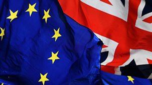 Bbc News Special - Brexit Delay Vote