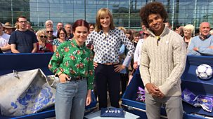 Antiques Roadshow - Series 41: 16. Mediacityuk 1