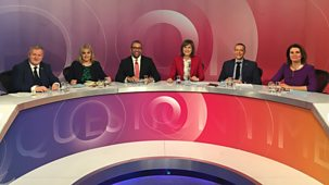 Question Time - 2019: 14/03/2019
