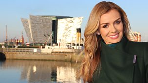 Songs Of Praise - Belfast