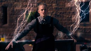 The Worst Witch - Series 3: 12. Ethel Hallow To The Rescue Part 1 And 2