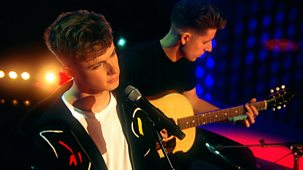Sam & Mark&#039;s Big Friday Wind Up - Series 8: 10. Hrvy - I Don&#039;t<span Class=