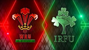 Six Nations Rugby - 2019: Wales V Ireland