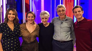 The One Show - 18/03/2019
