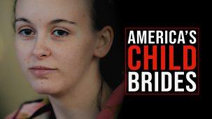 America's Child Brides - Episode 01-04-2019